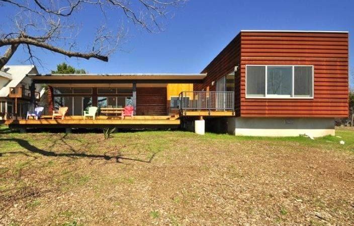 Modular Home Homes Austin