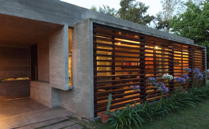 Modular Home Homes Concrete Slabs