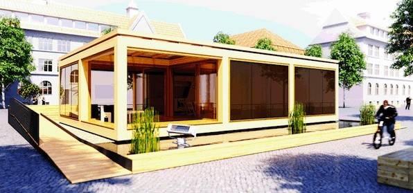 Modular Home Homes Germany
