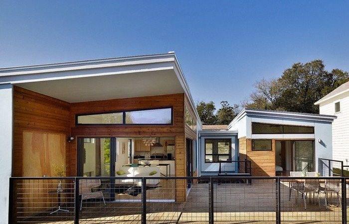 Modular Home Homes Michigan Modern