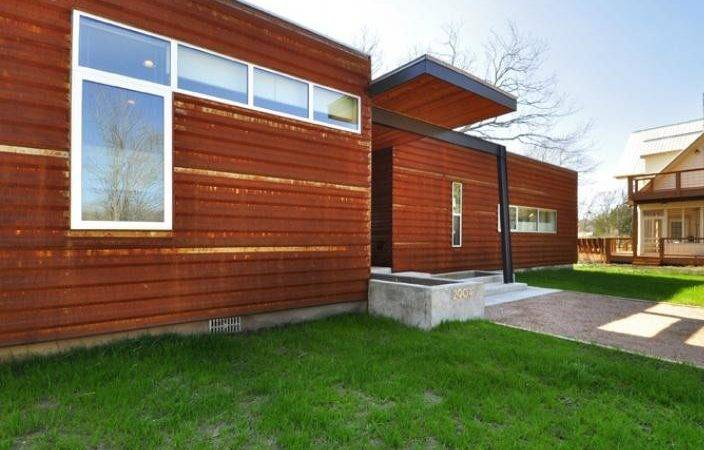 Modular Home Metal Frame Homes