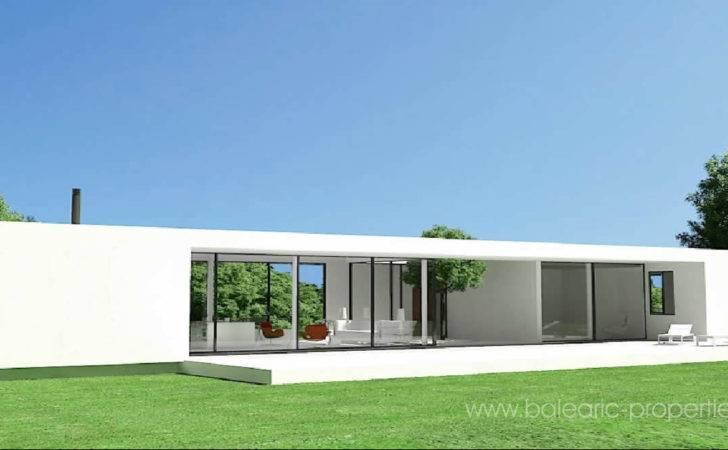 Modular Home Modern Concrete Homes