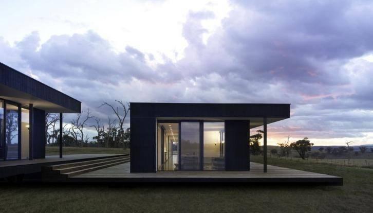 Modular Home Ultra Modern Homes