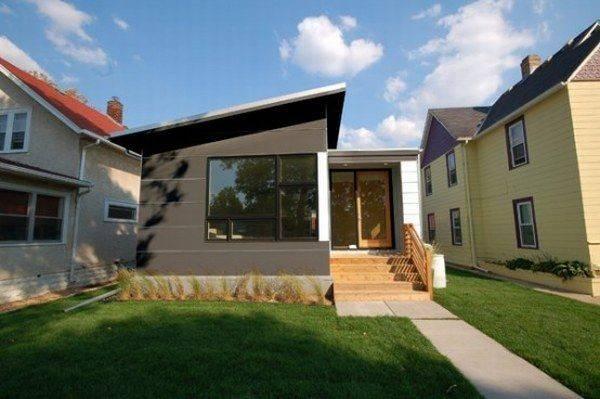Modular Homes Modern House Design Small Home Plans