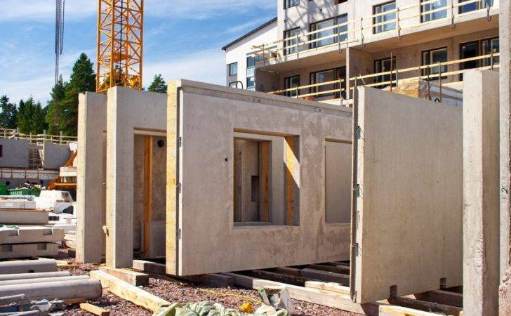 Modular Homes Prefabricated Prefab Buildings Cement