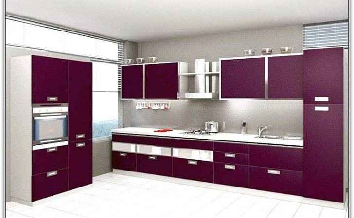 Modular Kitchen Cabinets Designs Home Design Ideas