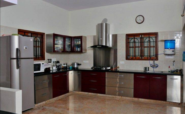 Modular Kitchen Cabinets Prices Bangalore