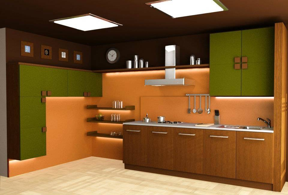 Modular Kitchen Delhi India Manufacturers