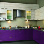 Modular Kitchen Kitchens Pinterest