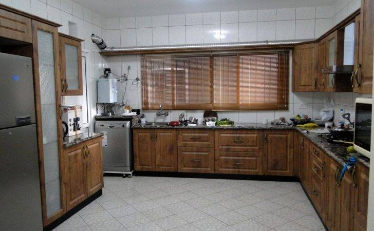 Modular Kitchen Small Indian Design