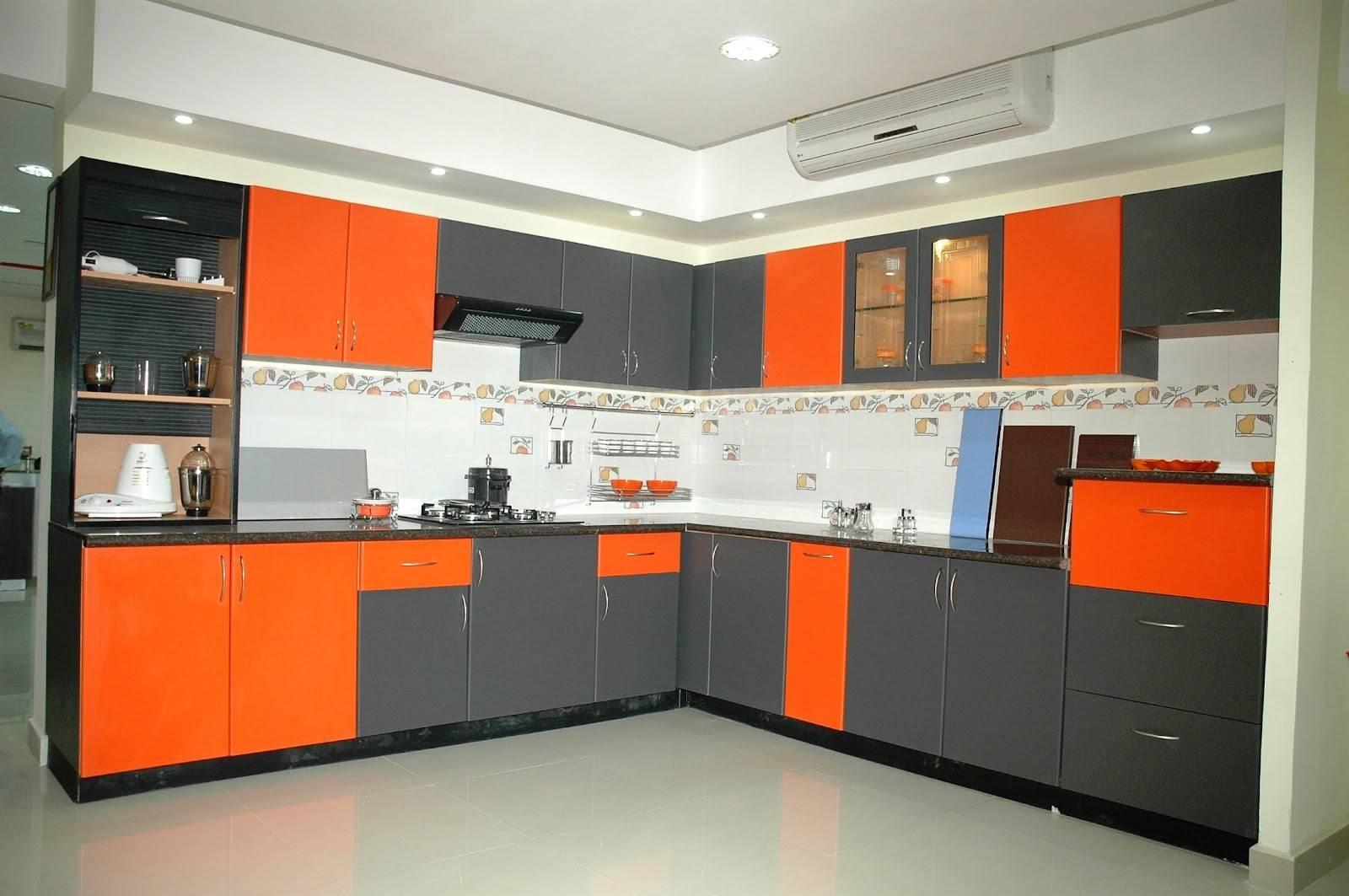 Modular Kitchens Chennai Interior Kitchen