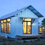 Modular Porch House