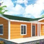 Modular Prefab Homes Modern Steel Panelized