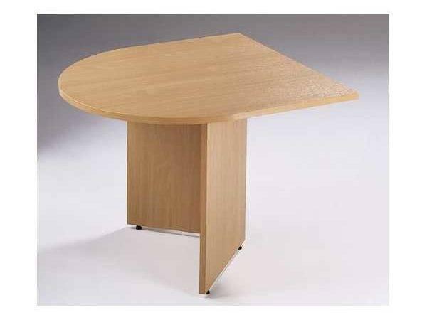 Modular Square End Boardroom Table