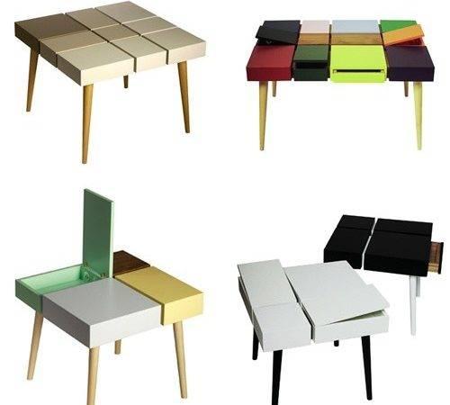Modular Table Furniture Pinterest