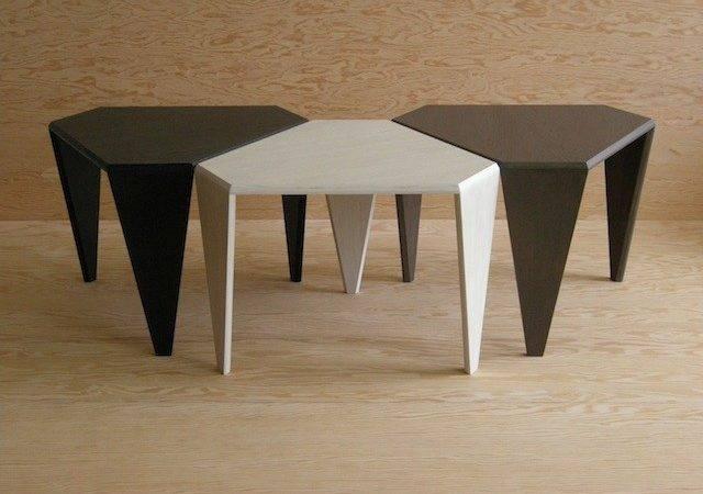 Modular Table Nimble Tables San Francisco Bay Area Modern Furniture