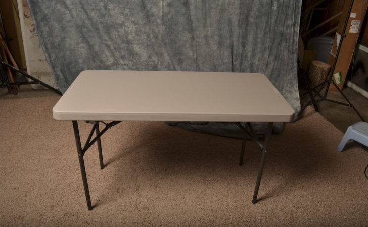 Modular Tables Made Stupid Easy