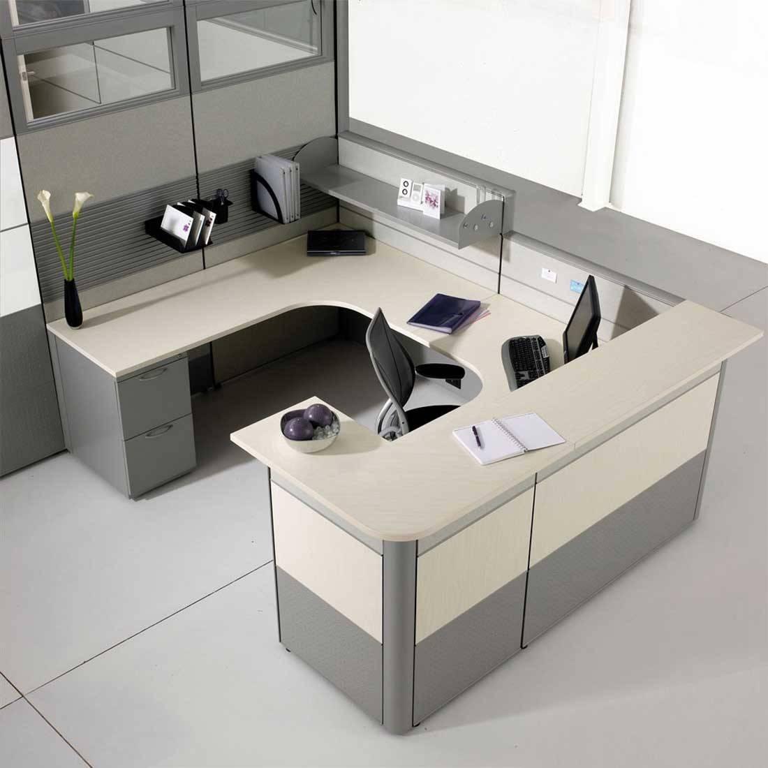 Modular Workstation Furniture Office