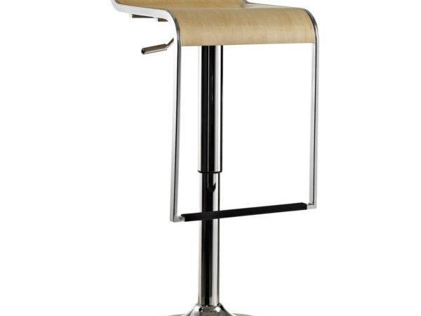 Modway Furniture Lem Wood Bar Stool Pricefalls