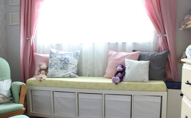 Mommy Vignettes Ikea Sew Window Bench Tutorial
