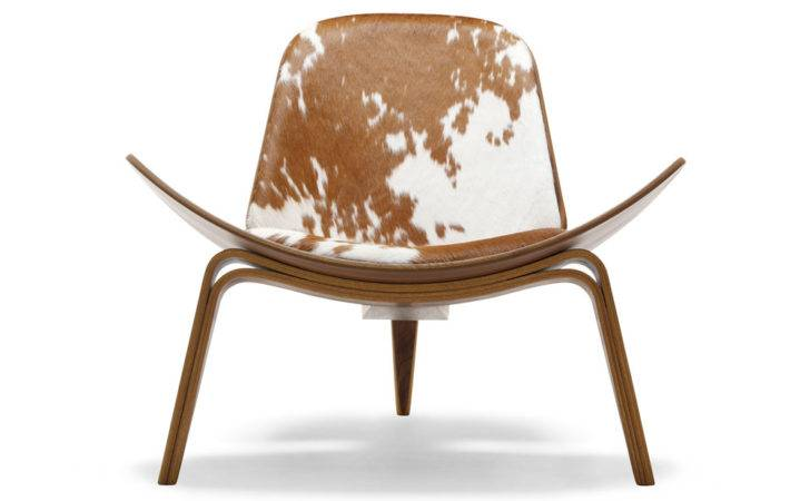 Monday Morsel Wegner Shell Chair Danish Design Blog