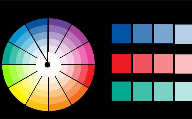 Monochromatic Color Scheme Based Variations