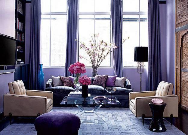 Monochromatic Color Scheme Room Colour Schemes Interior