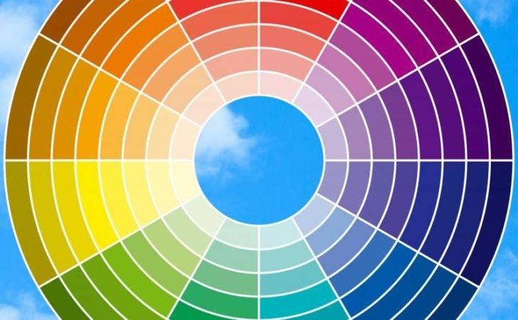 Monochromatic Color Schemes Colors Aligned