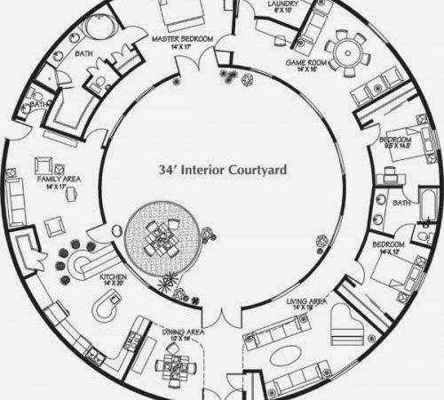 Monolithic Dome Homes Floor Plans Home Plan