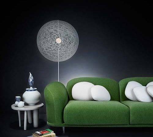 Moooi Random Light Floor Lamp Canoof