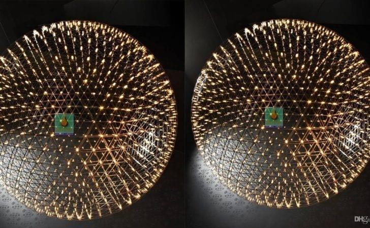 Moooi Random Light Lighting Lamps Led Pendant