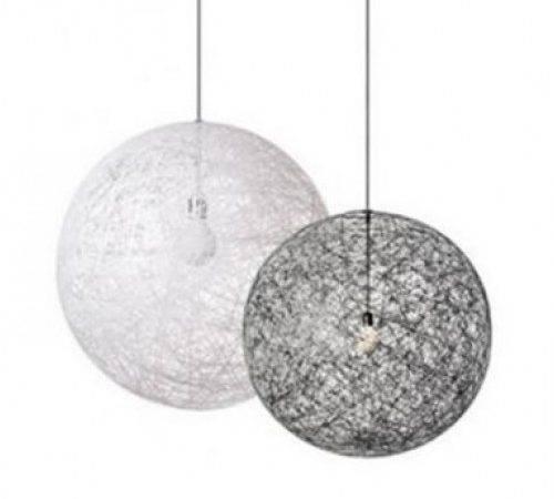 Moooi Random Light Pendant Lamp Bertjan Pot