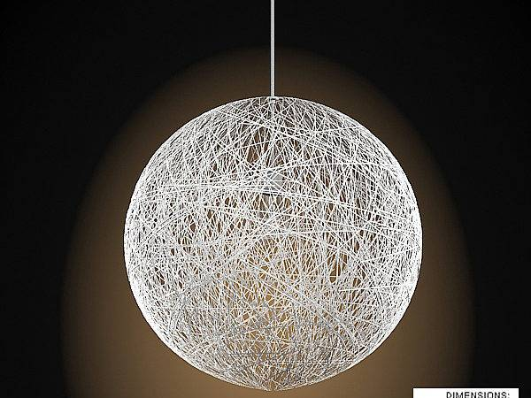 Moooi Random Light Sphere Modern Contemporary Bertjan Pot Mooi