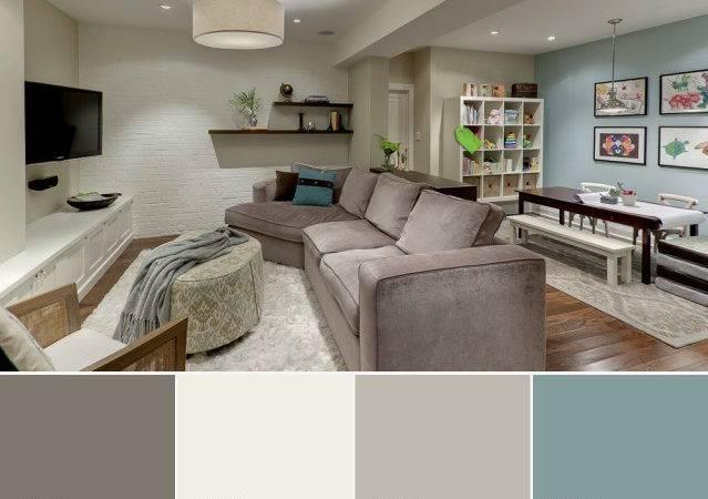 Moore Color Palette Basement Favorite Paint Colors Blog