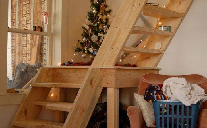 More Custom Stairs Small Spaces Idee Per Casa Pinterest
