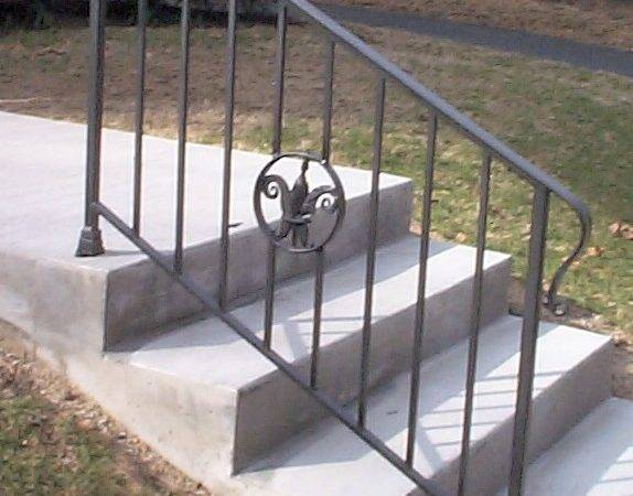 More Handrails Two