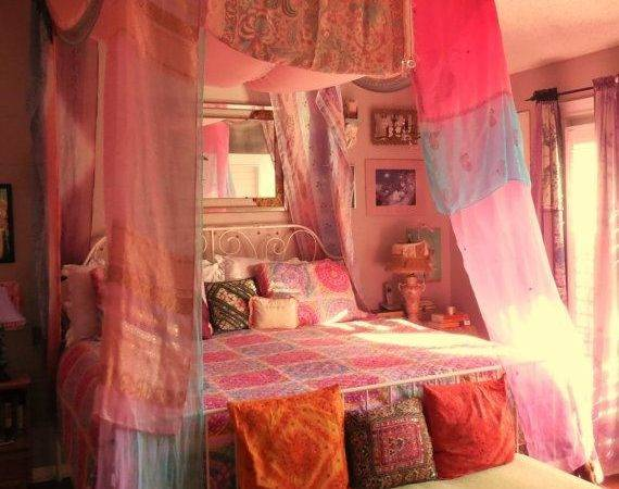 More Like Bed Canopies Gypsy Bohemian
