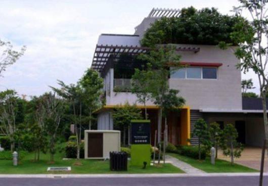 More Modern Tropical House Design