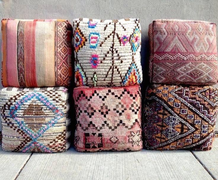 Moroccan Floor Pillows Pillowsfloor