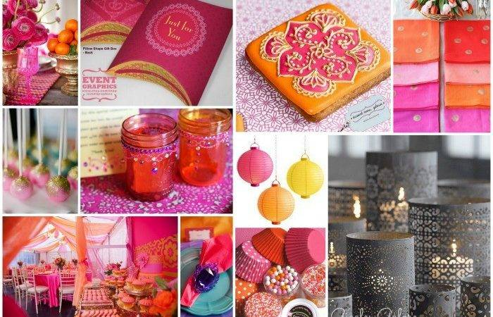 Moroccan Party Inspiration Board Giggles Galore