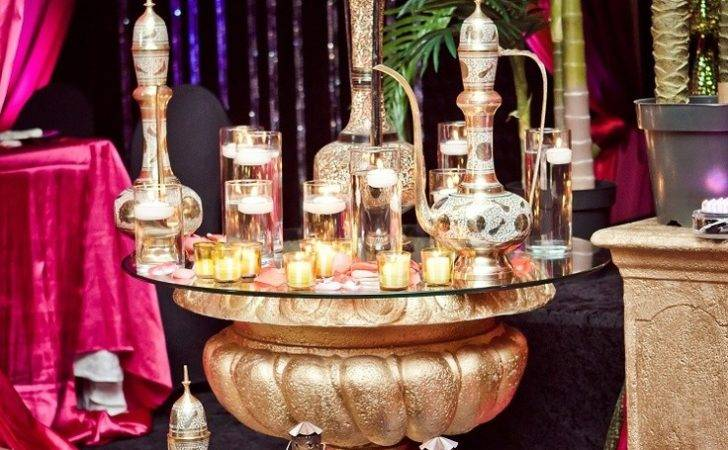 Moroccan Themed Wedding Decor Everything Middle Eastern
