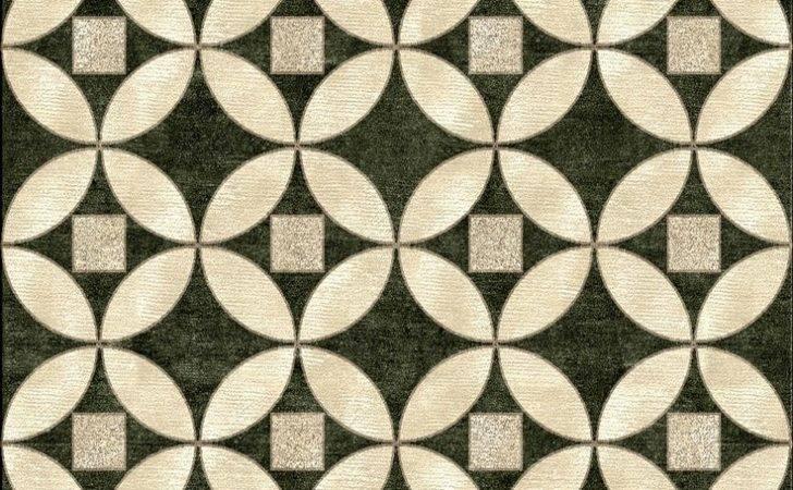 Moroccan Tile Design Pinterest Modern Stencils