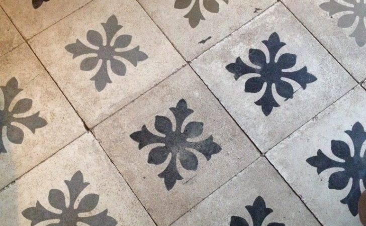 Moroccan Tiles Riad Marrakech Marrakesh Morocco