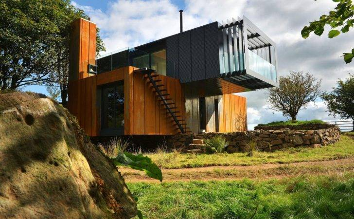 Most Amazing Shipping Container Homes Brain Berries