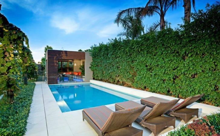 Most Comfortable Outdoor Lounge Chair Modern Backyard