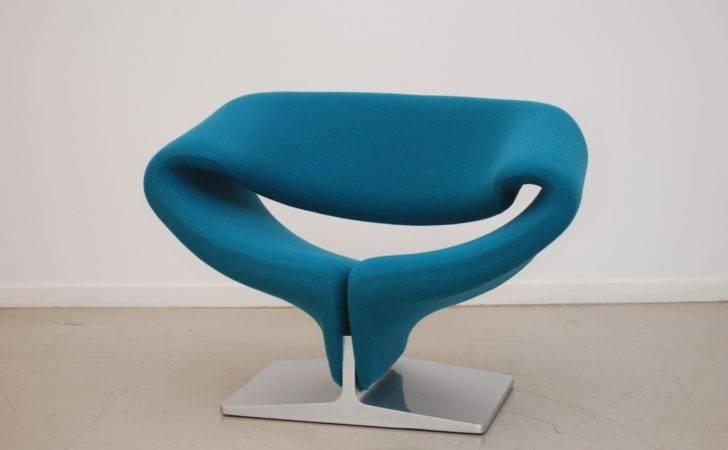 Most Comfortable Reading Chair Unique Design Chrome Base