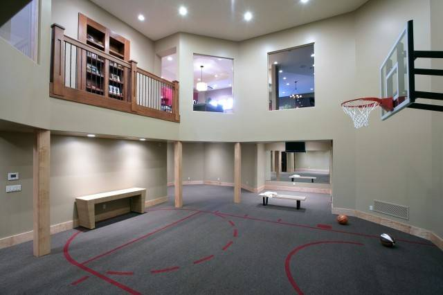 Most Cool Wacky Basements Ever Digsdigs