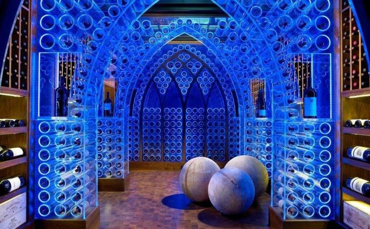Most Inspiring Wine Cellar Design Ever