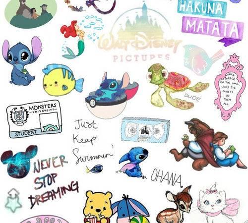 Most Popular Include Disney Stitch