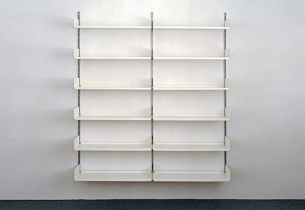 Most Practical Shelving System
